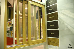 Domal Window