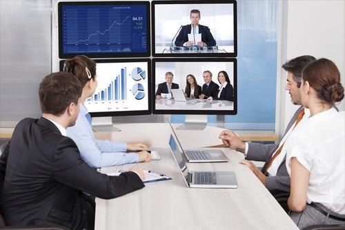Virtual Classroom Solution - Video Conferencing Manufacturer from ...