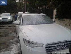 Luxury Car Washing Service