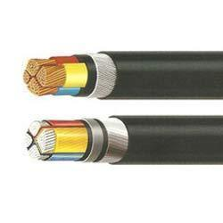 LT XLPE Aluminium Cable
