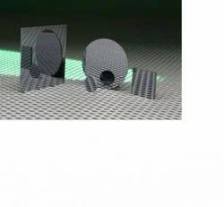 Silicon Glass Plate