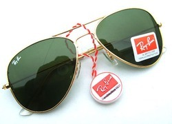 6c9e48c001 Ray Ban Aviator Sunglasses