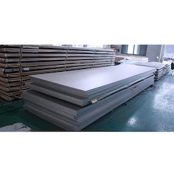 Stainless Steel Duplex Plates