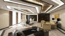 Interior Designing Services For Offices