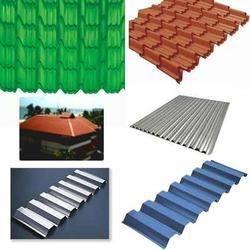 Aluminum Roofing Sheet In Coimbatore Tamil Nadu