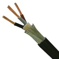 PVC Electric Power Cables, 0.6/1 Kv