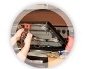 Electric Stoves Repairing Service