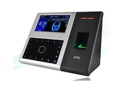 Biometric & Access Control System