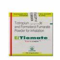 Tiomate Transcap