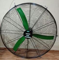 Ventilation Basket Fans