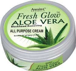 Aloe Vera Daily Massage Cream, Usage: Parlour