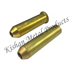 Oil Can Brass Parts