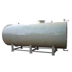 Fluid Storage Tank