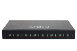 Dinstar 8 Port GSM Gateway