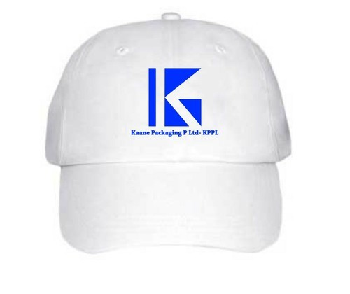Printed And Embroidered Unisex Promotional Company Logo Printed Caps ... 4d50601ec29