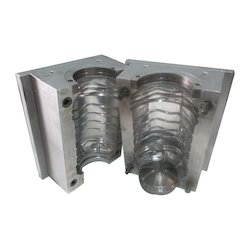 PET Jar Mould