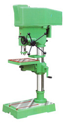 25mm Pillar Type Drilling Machine