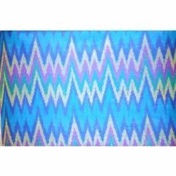 Silk Ikat Fabric
