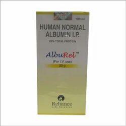 Human Albumin Medicines