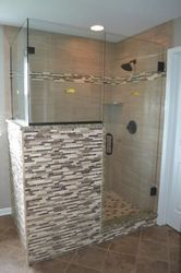 Club Shower Cubicle & Partition