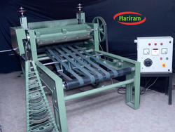 Paper Cutting Machinery