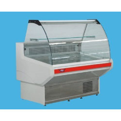 Display Chiller Counter