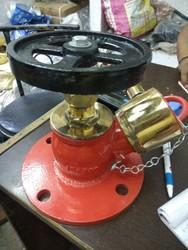 Fire Hyderent Valve