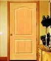 Moulded Wooden Door