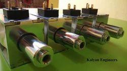 Rapid Action Solenoid Switch