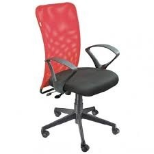 Geeken Medium Back Chair Ga-505