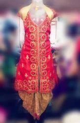 Kids Patiala Suit