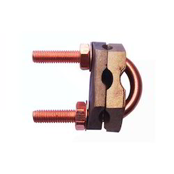 Copper U Bolt Clamps