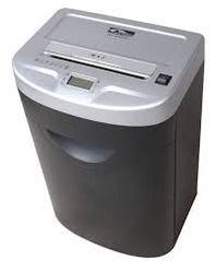 Paper Shredding Machine in Vadodara, Gujarat, Paper shredder ...