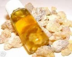 Frankincense Oil (Olibanum Oil)
