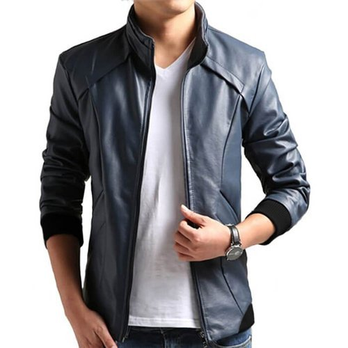 Leather Jacket At Rs 2000 Piece Leather Jackets Id 13690059688