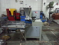 Semi Automatic Noiseless Technology Agarbatti Machine