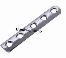 Orthopedic Implants Semi Tubular Plate 4.5 mm