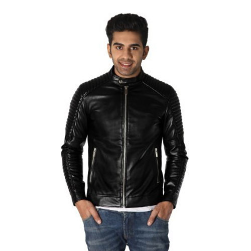Men Leather Jackets At Rs 2500 Piece Gents Leather Jackets