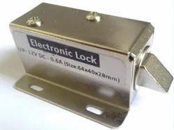 Door Latch Solenoid Switches