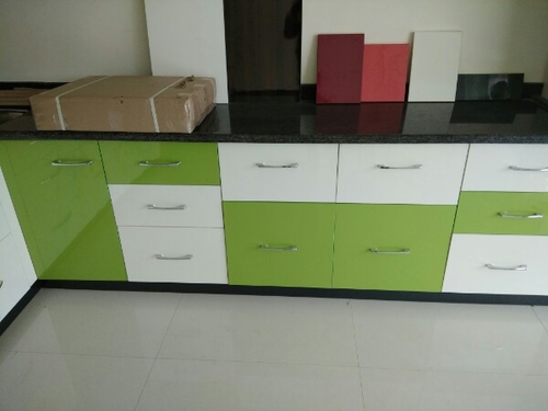 Modular Kitchen Trolly And Simple Design Trolley Manufacturer