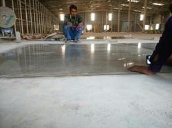 Concrete Floor Densification Services