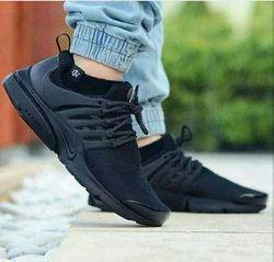 Black Nike Presto Short Shoe, Rs 2550