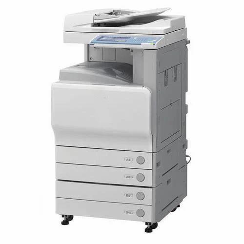 Windows 7 Multi Function Heavy Duty Xerox Machine Supported Paper
