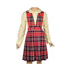 Girls Summer Kids School Frocks