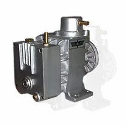 Dry Pressure Vacuum Pumps