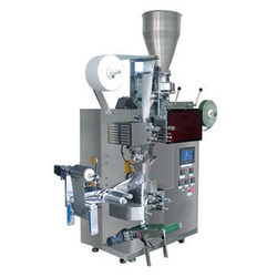 Auto Tea Bag Packing Machine