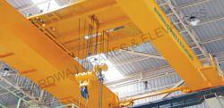 Overhead Steel Mill Cranes