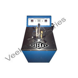 Air Oxygen Pressure Chamber (Bomb) Apparatus