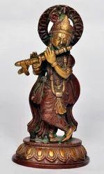 Lord Krishana Handicraft