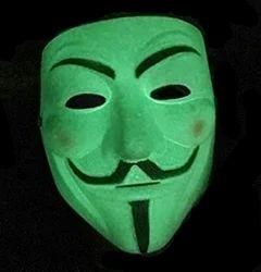 Radium Mask